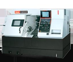 Beta Shim CNC turning machine