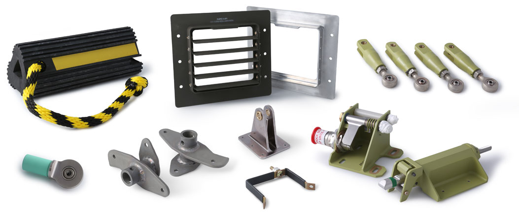 Beta Shim assembly products